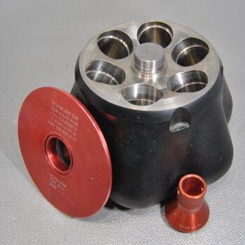 gebrauchter Festwinkel-Rotor Beckman 45ti 45.000 U/min