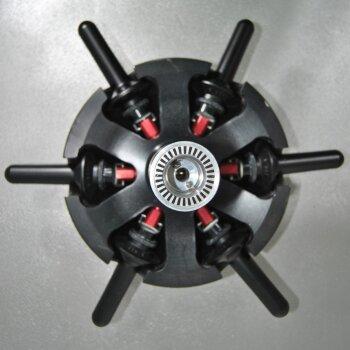 gebrauchter Ausschwingrotor Beckman SW28 28.000 U/min 6x38,5ml