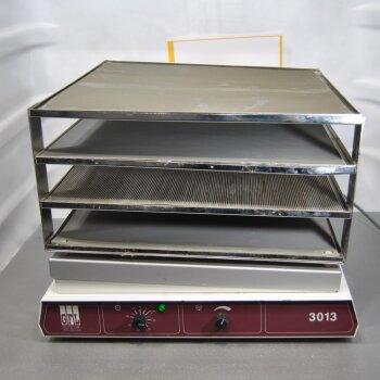 gebrauchter großer Wippschüttler GFL 3013 45 x 45 cm