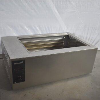 gebrauchtes Labor-Wasserbad Memmert WB45 Digitalsteuerung