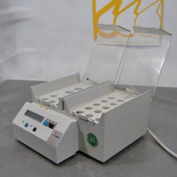 gebrauchter Küvettenthermostat Dr. Lange LT100-2 (LTG061)