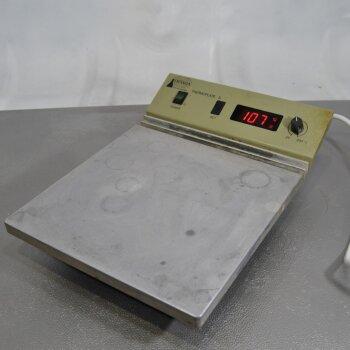 gebrauchte Heizplatte Desaga Thermoplate S, bis 199°C