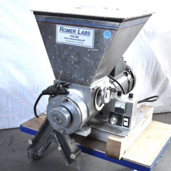 gebrauchte Labormühle Romer Labs RAS-Mill