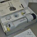 unbenutzter Flaschenaufsatzdispenser Brand Dispensette organic 1-10 mL
