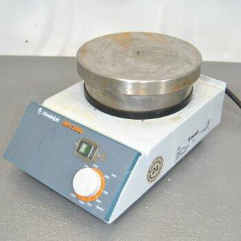 gebrauchter Magnetrührer Heidolph MR 3000