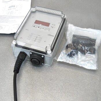 unbenutzte Temperatursteuerung Winkler Witherm WRAP 1/113