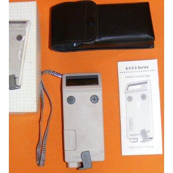 gebrauchtes Schichtdickenmessgerät DeFelsko 6000-FN2