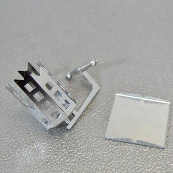 neuwertiger Wägekorb MettlerToledo ErgoClip basket micro für XP26 XP56