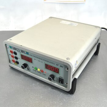 gebrauchtes Netzteil f. Elektrophorese Gibco BRL ST304