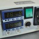gebrauchte Temperatursteuerung Juchheim LTR 2500-S Thermostat-Relais