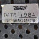 gebrauchter Labor-Magnetrührer TOYO MS-16B