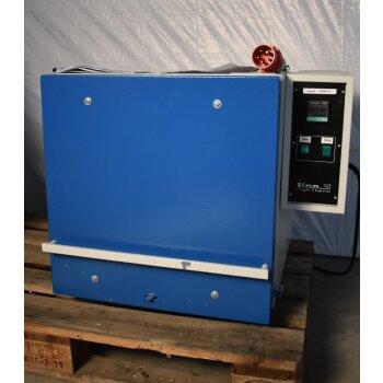 gebrauchter Umluft-Ofen Linn high therm AK-30,27 G800 bis 550°C 22 Liter