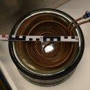 gebrauchte Pumpe Cole-Parmer 75211-15 mit Pumpenkopf als Kryobad mit Dewar